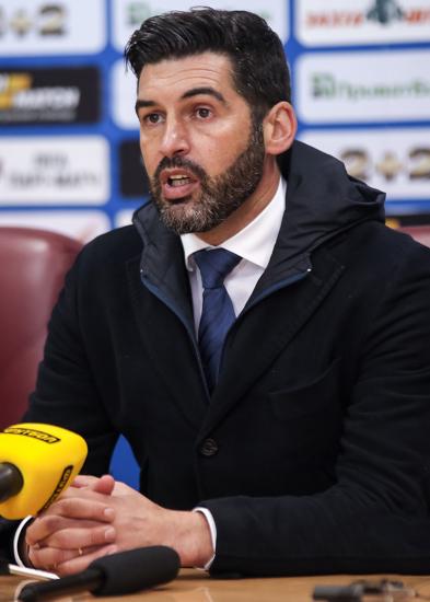 Paulo Fonseca - Wikipedia