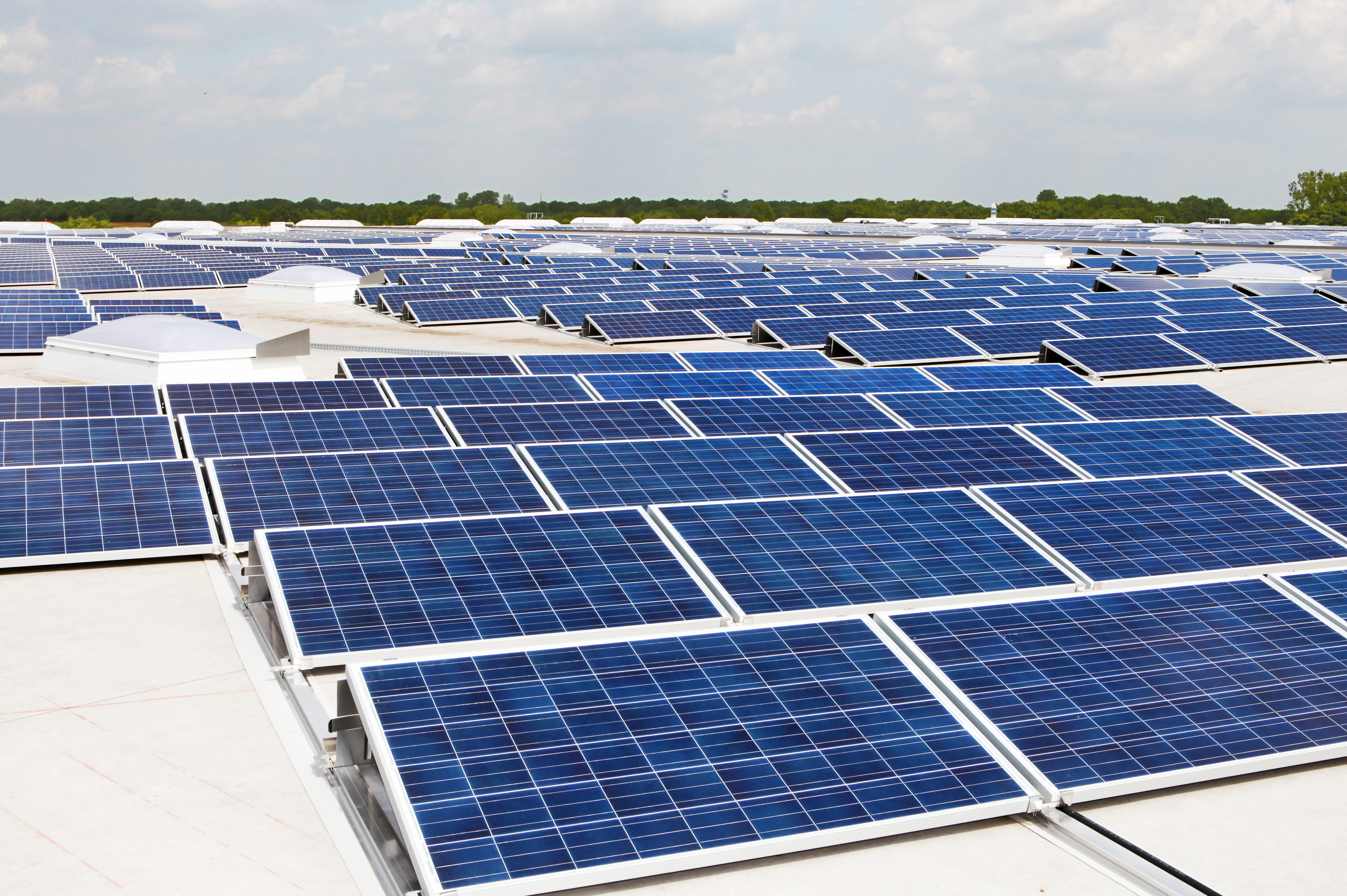 solar panel wikipedia
