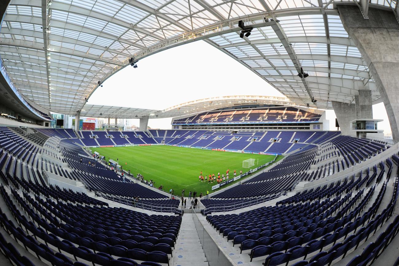 Porto Fc Stadium Seating Plan : File Porto Estadio Do Dragao 2 Jpg Wikimedia Commons