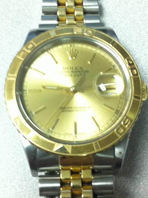 Rolex Datejust  Wikipedia