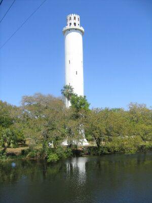 Sulphur Springs Water Tower  Wikipedia