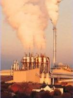 Refineries owned by energy companies produce a...