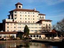 Broadmoor Wiki Everipedia