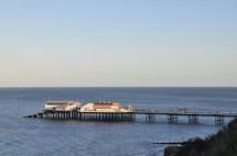 File Cromer Pier Norfolk England-2jan2012 2