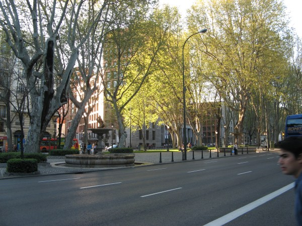 File Paseo Del Prado Madrid - Wikipedia