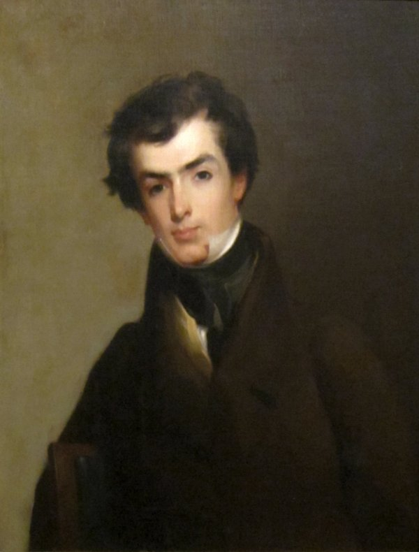 Portraits by Thomas Sully