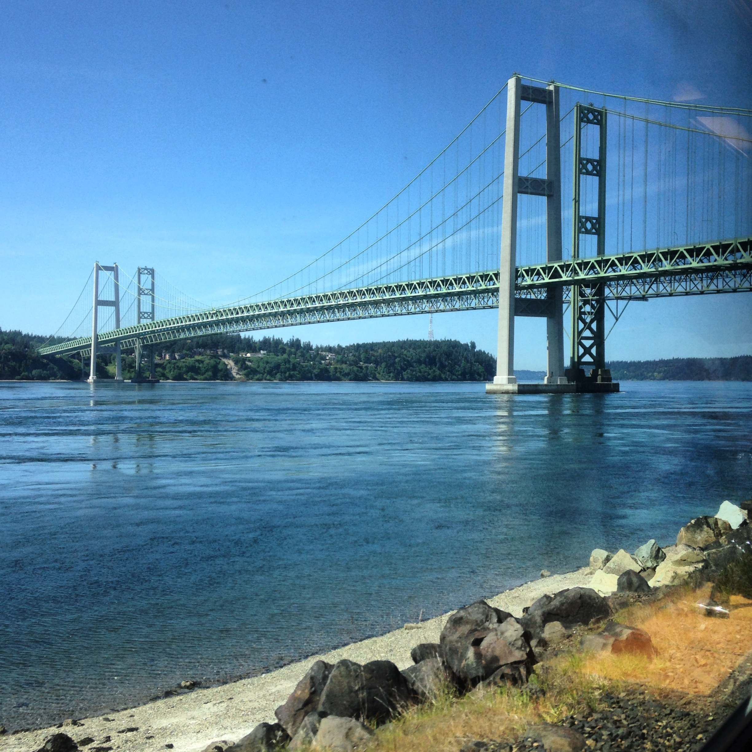 Do It Right. (Tacoma Narrows Bridge, by RustyObjects {Own work} [CC BY-SA 3.0 {http://creativecommons.org/licenses/by-sa/3.0}], via Wikimedia Commons)