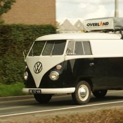 Vw T1 Wiring Diagram Kicker Diagrams Volkswagen Revell Samba Bus
