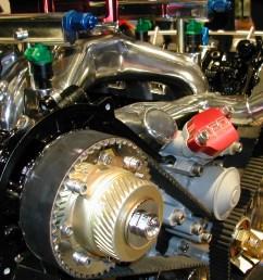 automobile engine [ 1600 x 1200 Pixel ]