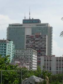 File Hotel Habana Libre In Havanna - Wikimedia