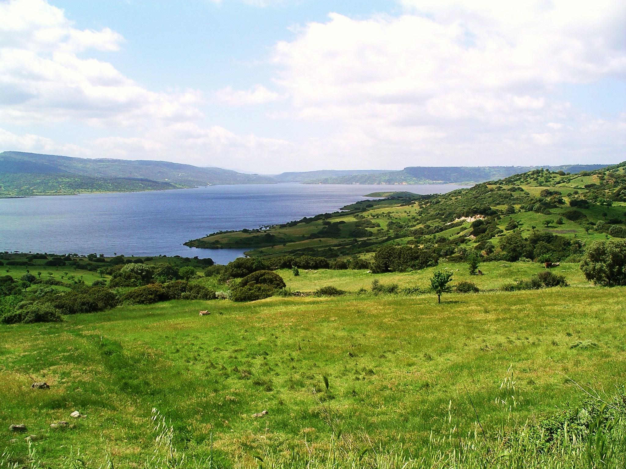 Lake Omodeo  Wikiwand