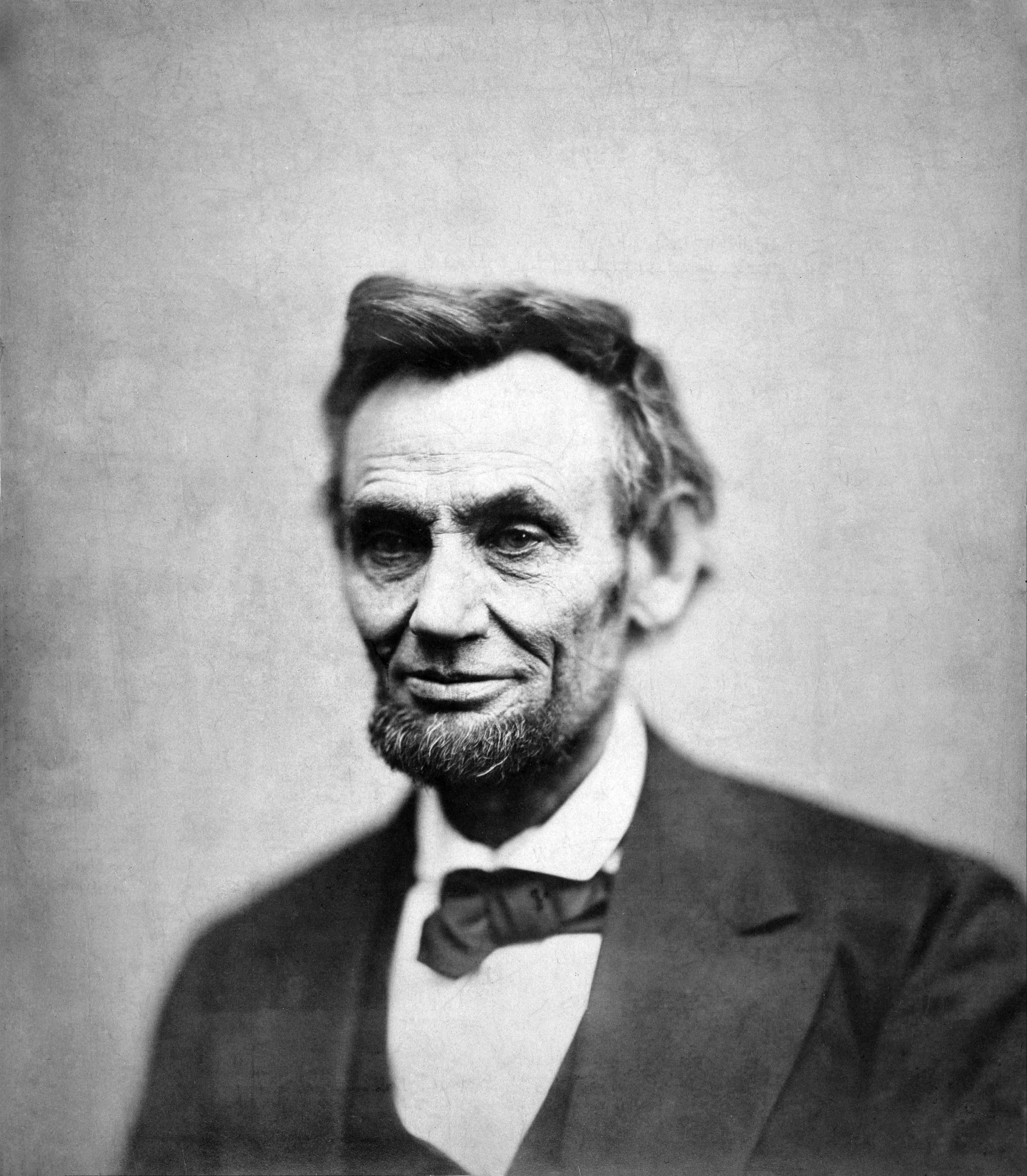 File Abraham Lincoln O 118 By Gardner