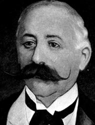 Baron Hirsch stammte väterlicherseits aus einer geadelten bayerischen Bankiersfamilie jüdischer Herkunft, den Freiherren Hirsch auf Gereuth. Seine Mutter war eine geborene Wertheimer aus Frankfurt.