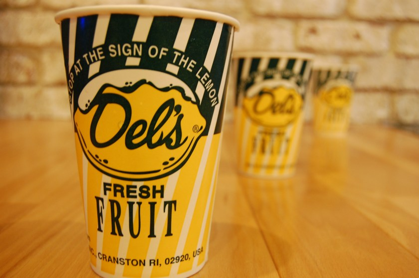 Image result for del's lemonade