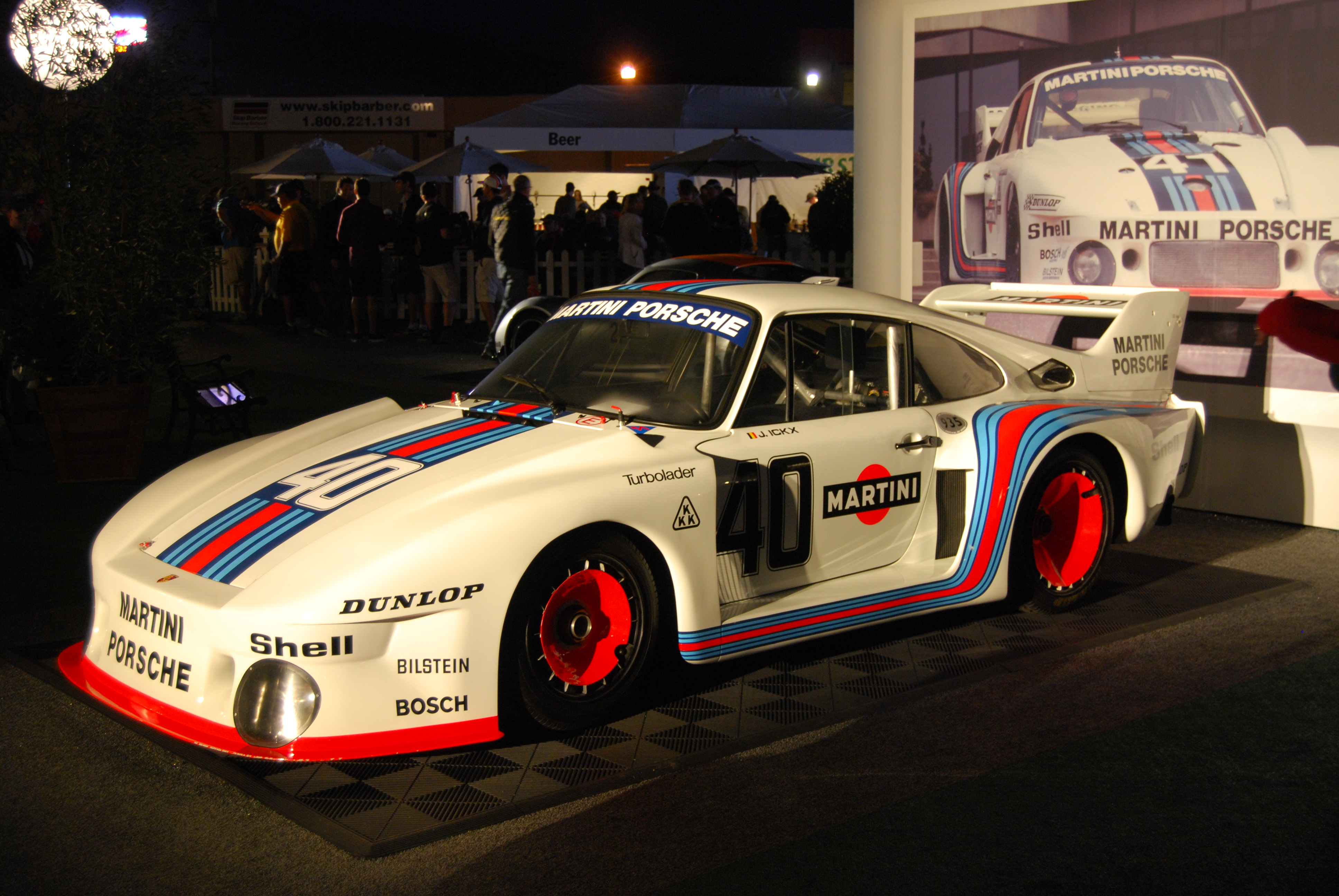 Hd Wallpapers Rally Cars File Porsche 935 Quot Baby Quot Turbo 1 4 Liter 7526222184 Jpg
