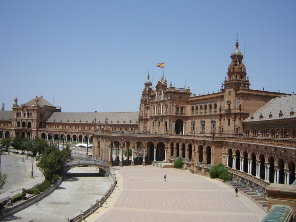 File Sevilla Plaza De