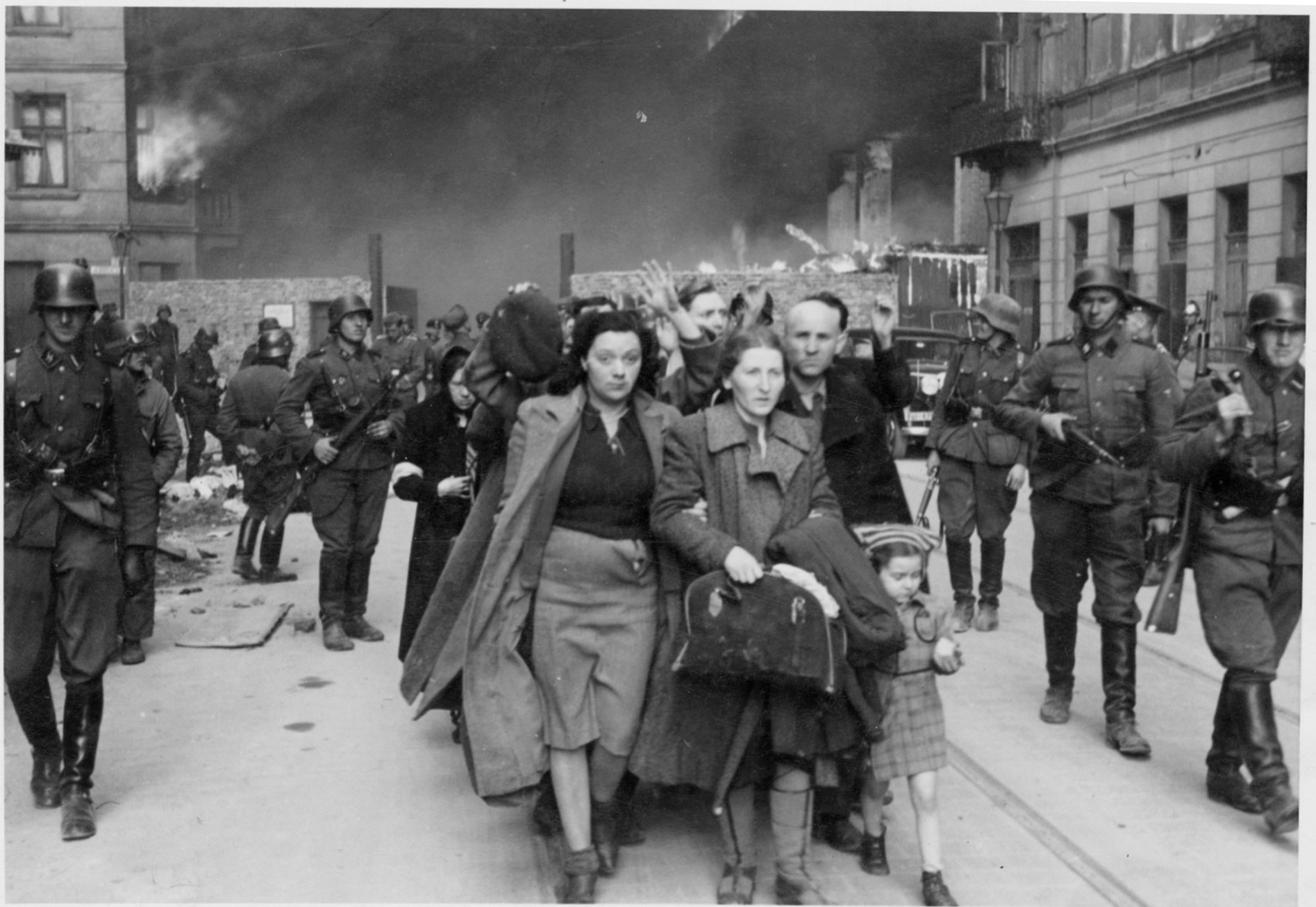 File:Stroop Report - Warsaw Ghetto Uprising 10.jpg