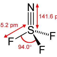 Lewis Dot Diagram For N2 3 Gang Switch Wiring Uk Thiazyl Trifluoride Wikipedia