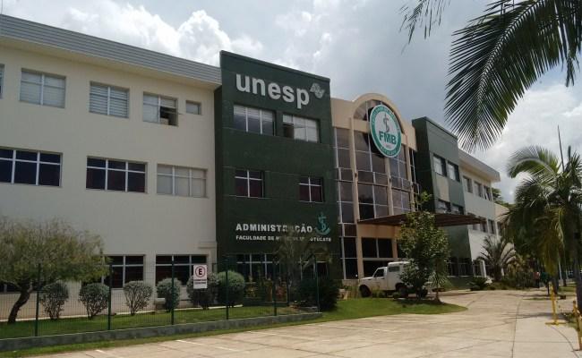 File Unesp Campus De Botucatu 1 Jpg Wikimedia Commons