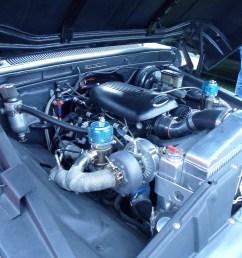 gmc v8 engine [ 4608 x 3456 Pixel ]