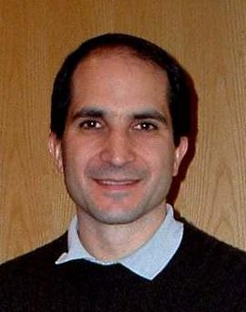 Juan Maldacena en Harvard. Retrato. Físico de ...