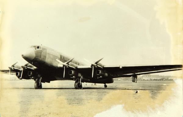 Junkers Ju 90 Wikipédia