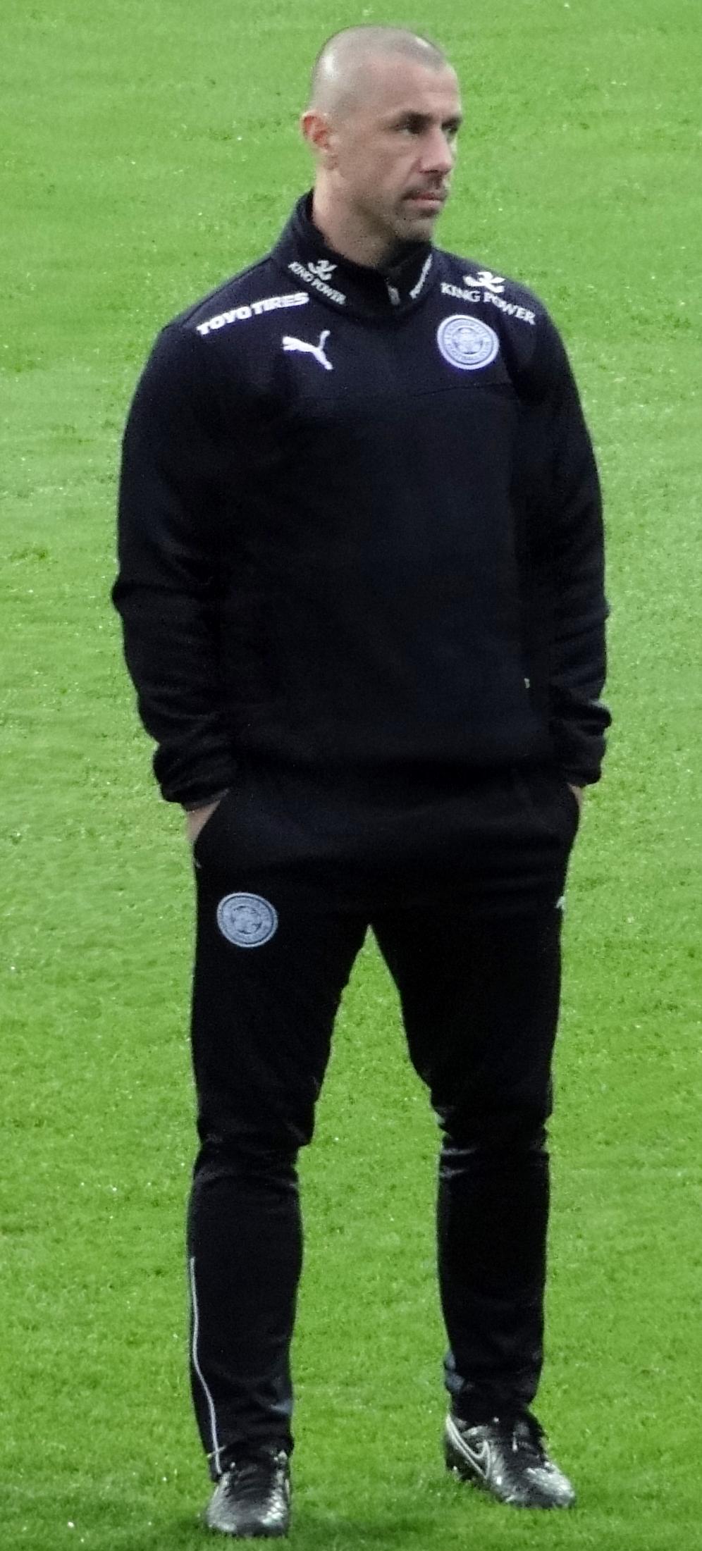 Kevin Phillips Footballer Wikipedia