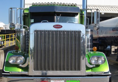 Peterbilt 378 For Sale
