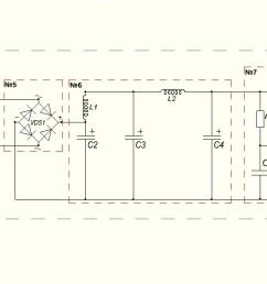 file schematic wiring diagram of power adapter jpg [ 1655 x 570 Pixel ]