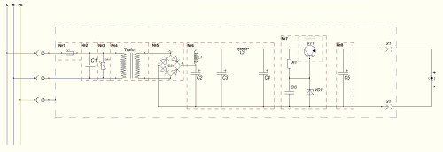 small resolution of file schematic wiring diagram of power adapter jpg