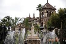 File Fuente De Sevilla Fountain Puerta Jerez