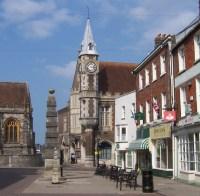 Dorchester, Dorset - Wikipedia