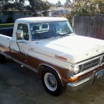 File 1972 Ford F 250 Camper Special Pickup Jpg Wikimedia Commons