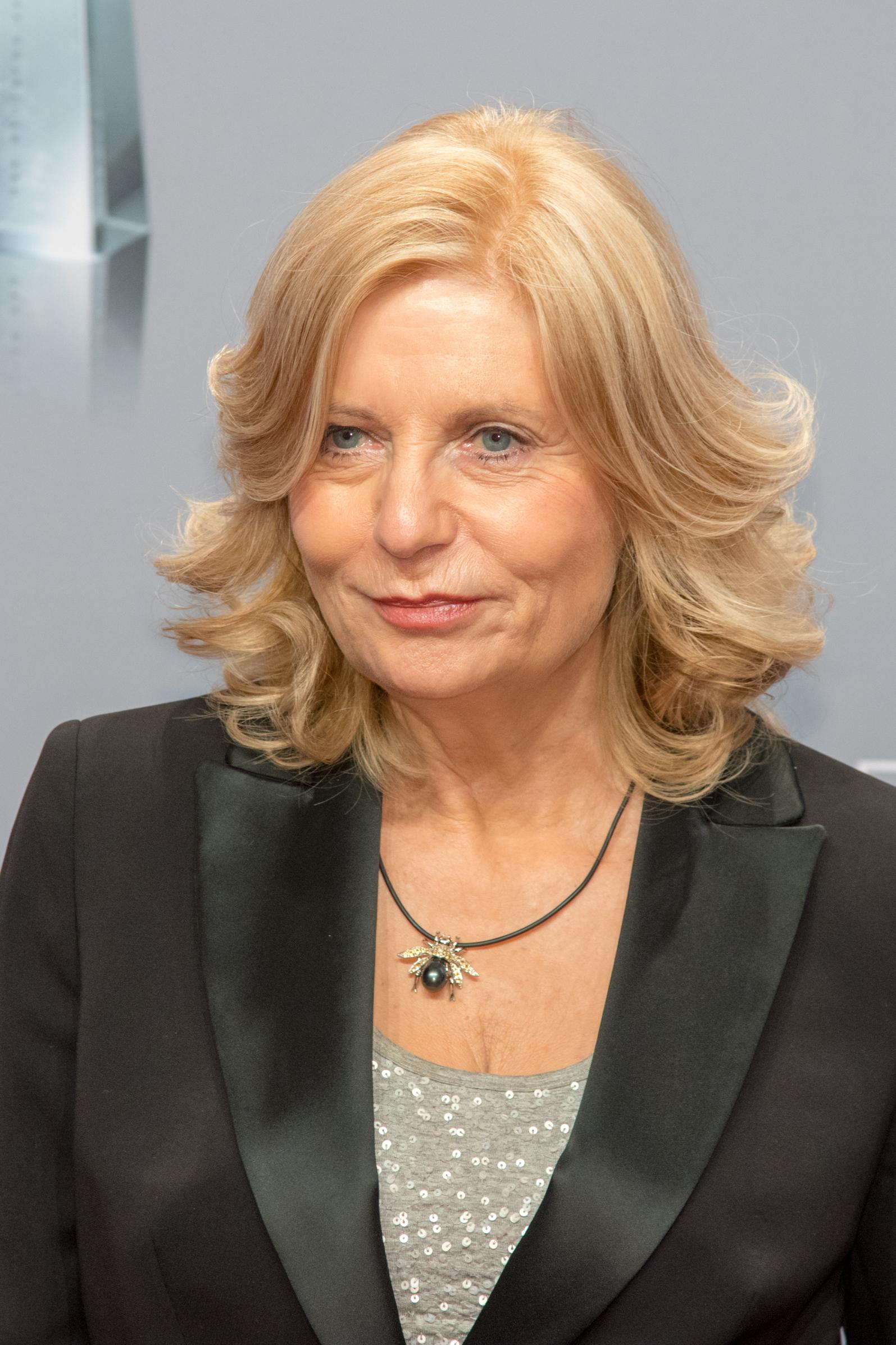 Sabine Postel Freund Vermgen Gre Tattoo Herkunft