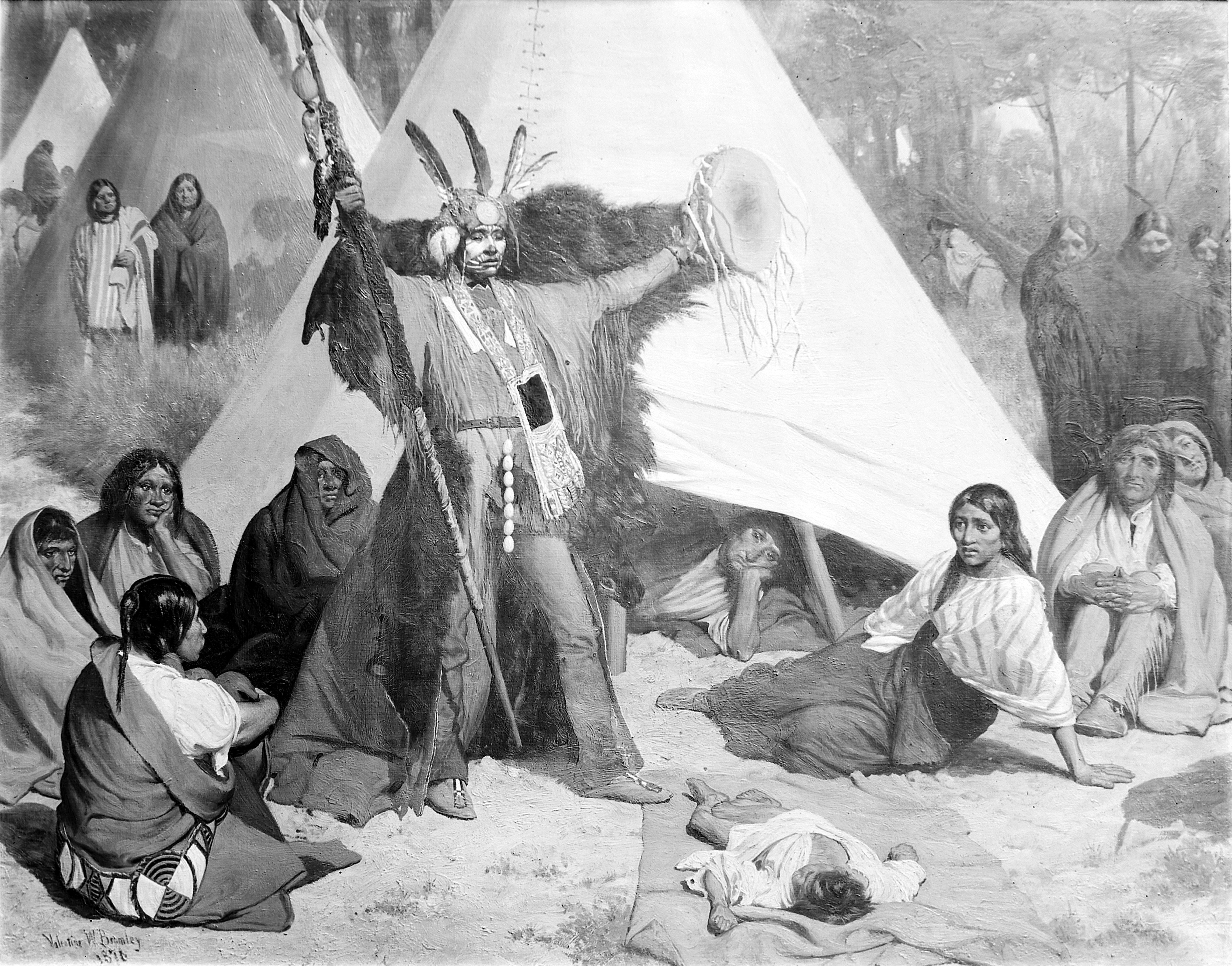 Top 10 Common Misconceptions About Native Americans