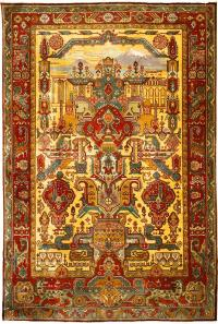 armenian carpet