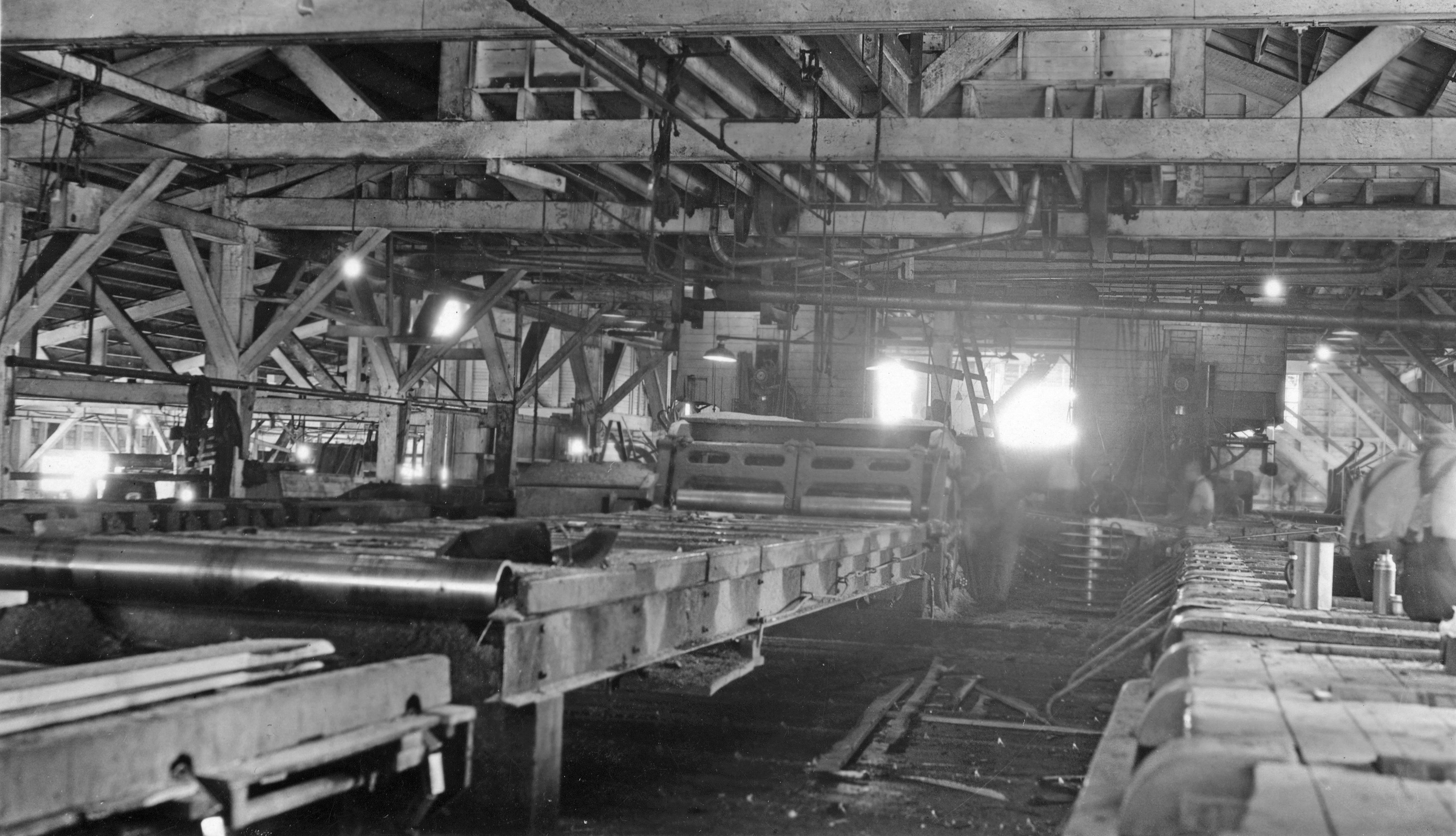 FileBrooks Scanlon Lumber Company Bend Oregon Interior