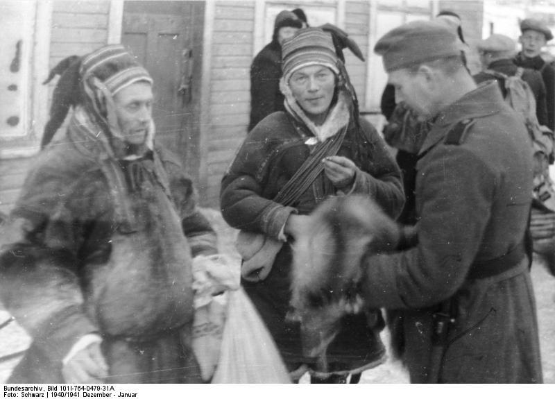 File:Bundesarchiv Bild 101I-764-0479-31A, Norwegen, Soldat mit Lappen.jpg