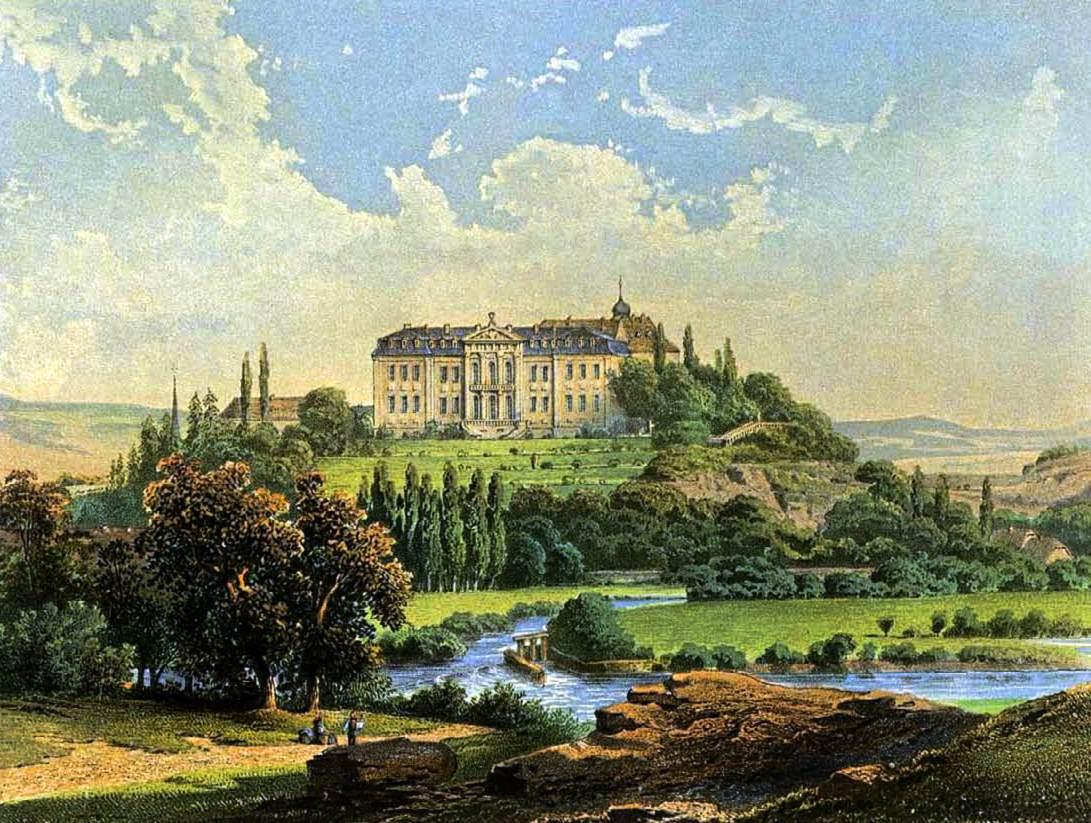 Schloss Burgscheidungen  Wikipedia
