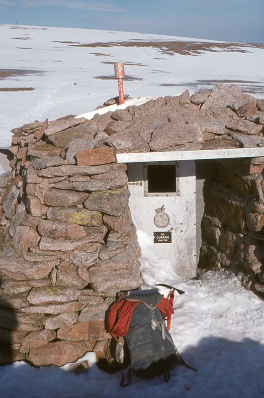 Cairngorm Plateau Disaster  Wikipedia
