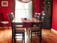 chairs for dinner table 2017 - Grasscloth Wallpaper