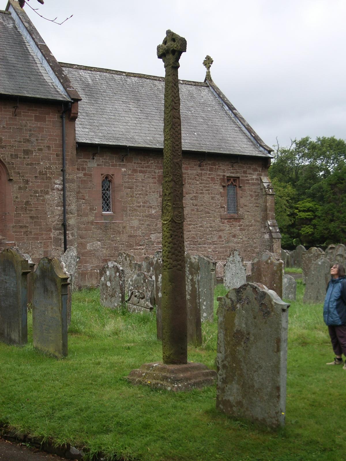 Gosforth Cross  Wikipedia
