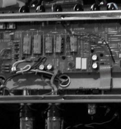 fender blue junior wiring diagram [ 2149 x 1020 Pixel ]
