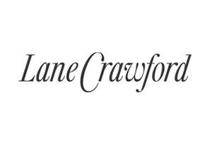 English: Lane Crawford Logo for Wikipedia