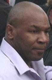 Mike Tyson festival de Cannes