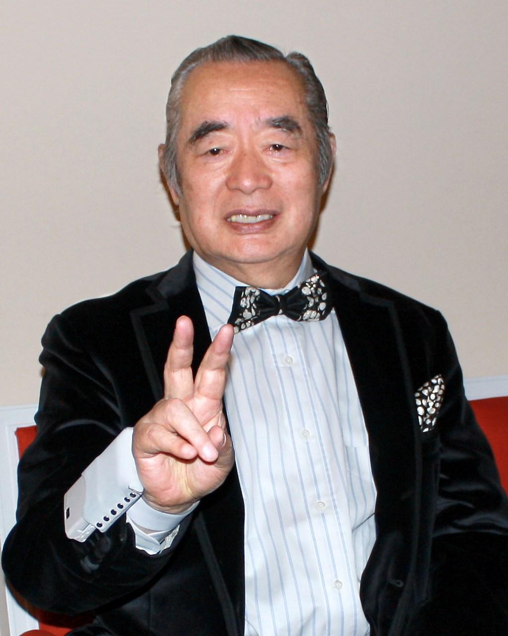 Kampioen van Japanse uitvindingen: Dr. Nakamats