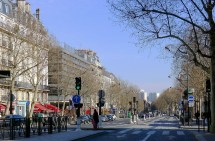Boulevard De Port-royal Wikipdia