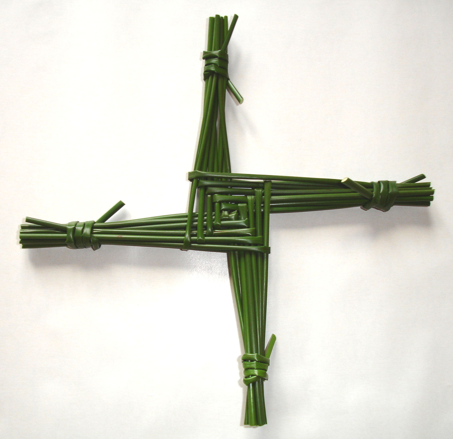 Image result for st. brigid's cross