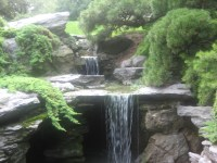 File:Waterfall at Brooklyn Botanic Garden IMG 0658.JPG ...