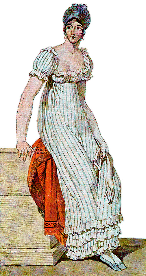 1810 Johann Klein dress 599 Fashion